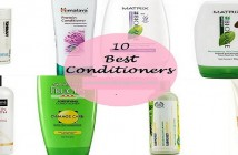 Top 10 hair conditioners available in India