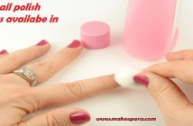 Top 10 nail polish removers available in India