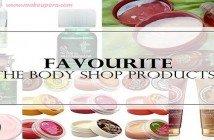Top 10 The Body Shop products available in India