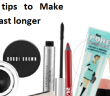 Best 10 Tips to Make Makeup Last Longer