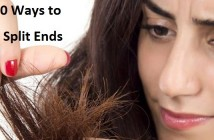 Top 10 Ways to Avoid Split Ends