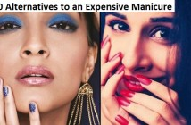Top 10 Alternatives to an Expensive Manicure