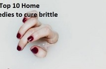 Best Top 10 Home Remedies to Cure Brittle Nails