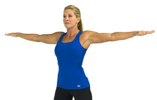 How to Get Rid of Arm Fats