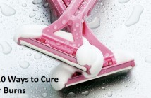 Top 10 Home Remedies to Get Rid of Razor Burns