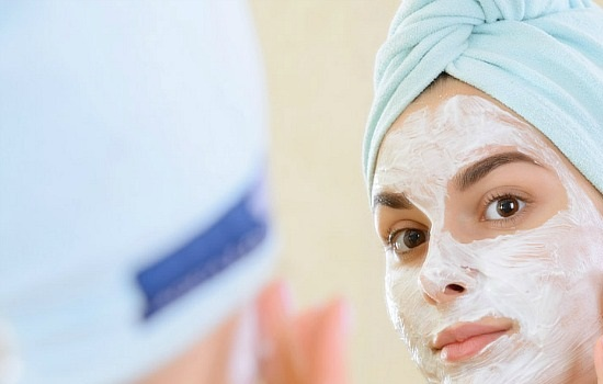 Top 10 Home Based Face Masks for Dry Skin