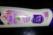 Boro Plus Total Results Moisturizing Lotion