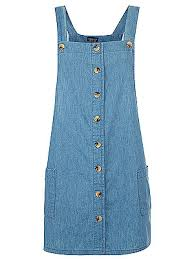 Dungaree Enhances Comfort For Ladies