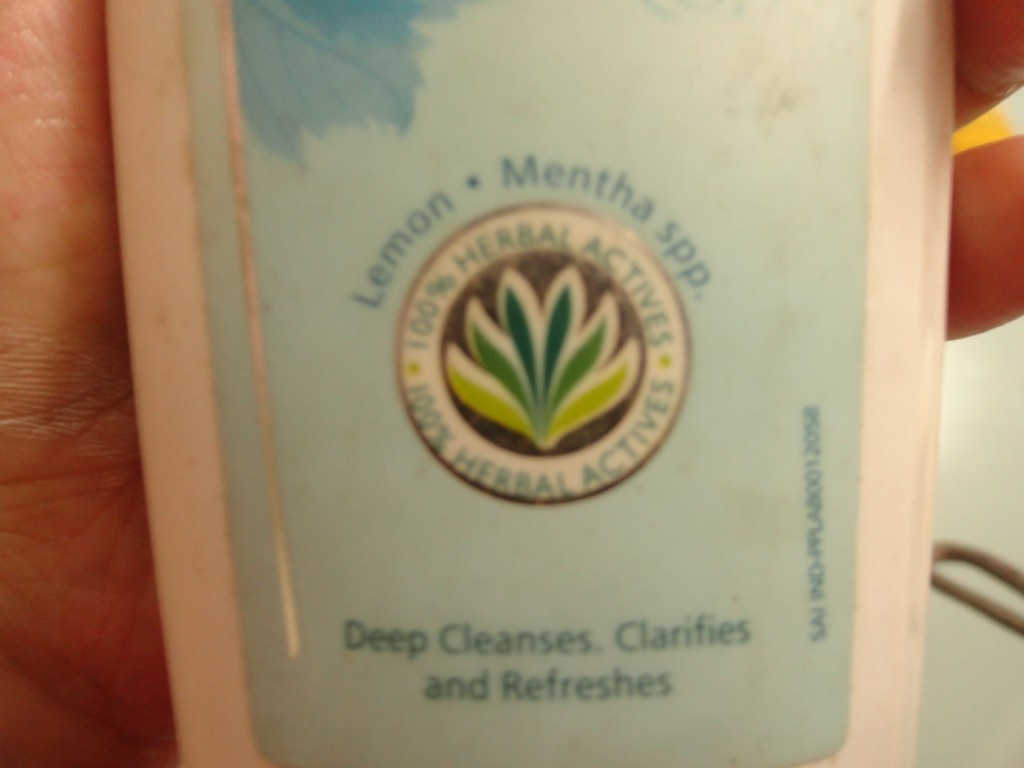 Himalaya Herbal Cleansing Milk