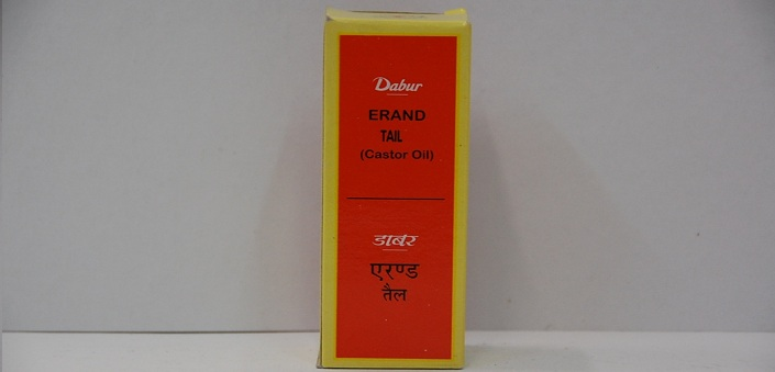 Dabur Erand Tail Castor Oil Review