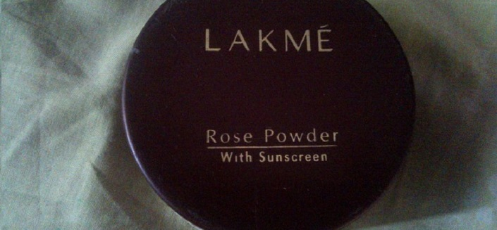 LAKME Rose Powder with Sunscreen Reviews