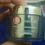 Lakme Perfect Radiance Intense Whitening Night Creme