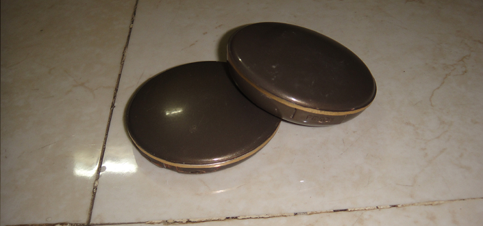 Revlon New Complexion One Step Compact Makeup Reviews
