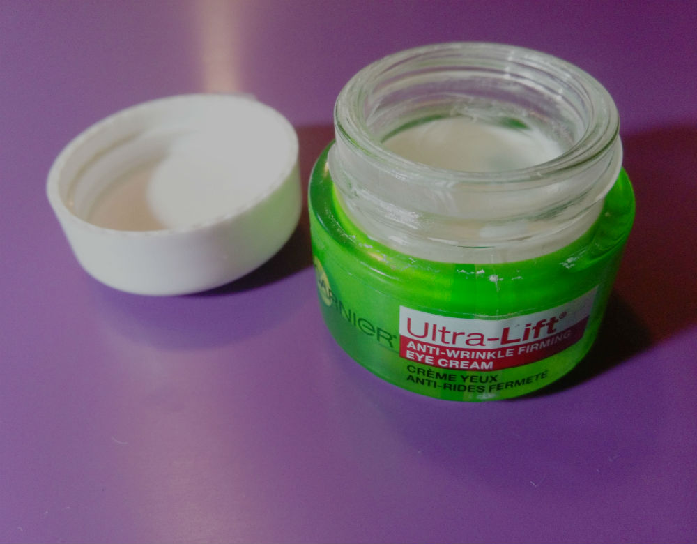 Garnier Nutritioniste Ultra-Lift Anti-Wrinkle Firming Eye Cream