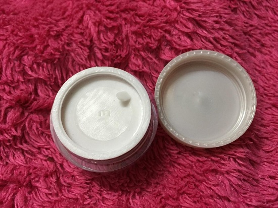 Jovees Pearl Whitening Face Cream