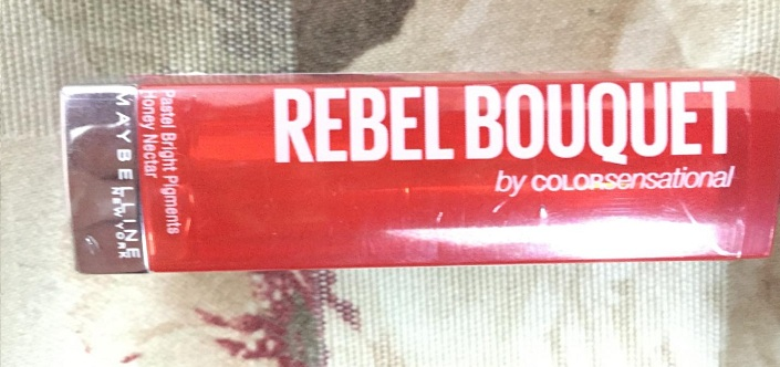 Maybelline New York Rebel bouquet REB 10 Reviews