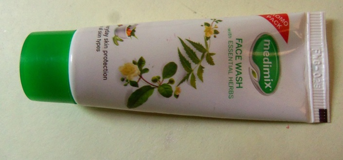 Medimix Ayurvedic Face Wash Reviews
