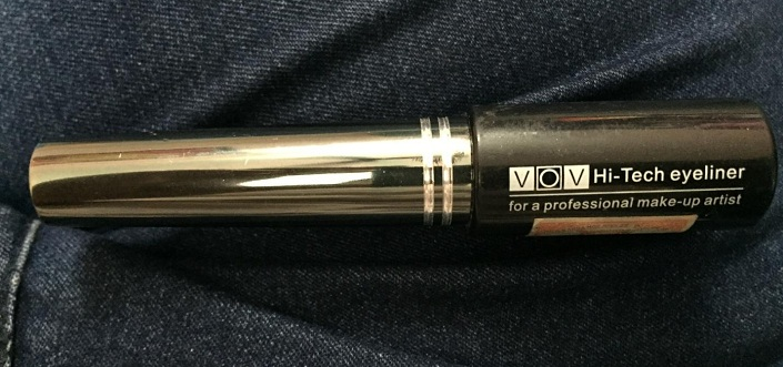 VOV Hi Tech Eyeliner Reviews