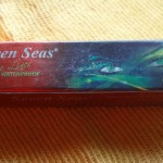 Seven Seas Eyeliner Waterproof