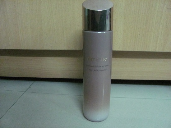 Artistry Advanced Softening Toner by Amway