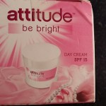 Attitude Be Bright Day Cream with SPF 15