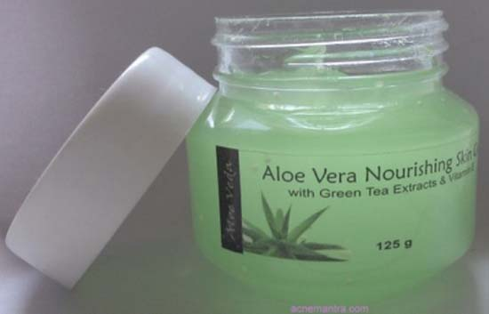 10 Best Aloe Vera Gels Available in India