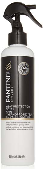 10 Best Heat Protection Hair Sprays available in India