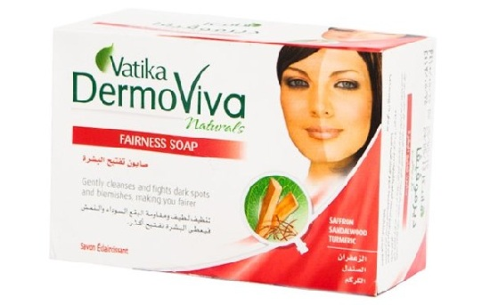 8 Best Tan Removal Fairness Soaps Available in India