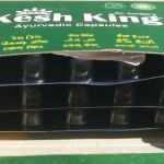 Kesh King Hair capsules