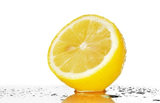 Top Benefits of Lemons