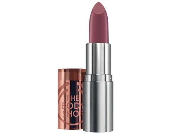 10 Best the Body Shop Lipsticks for Indian Skin Tones