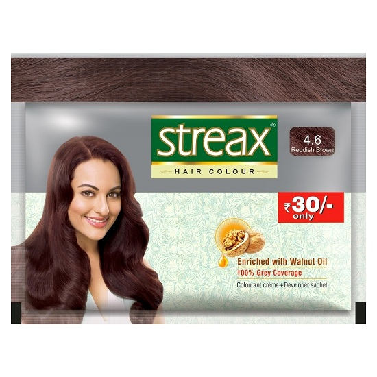 Top 10 Best Hair Color Brands in India