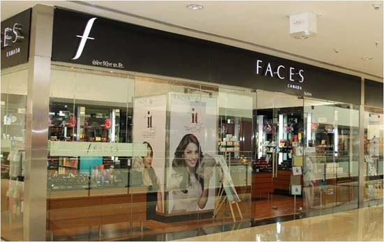 Top 50 cosmetic companies available in india