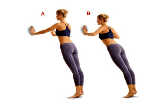 5 Super effective exercises to tone arms at home