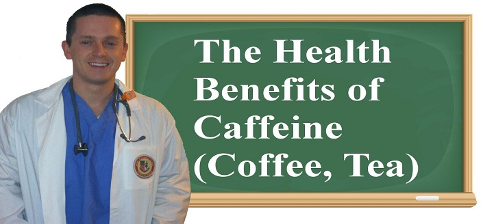 Amazing benefits of caffeine for skin hair and health