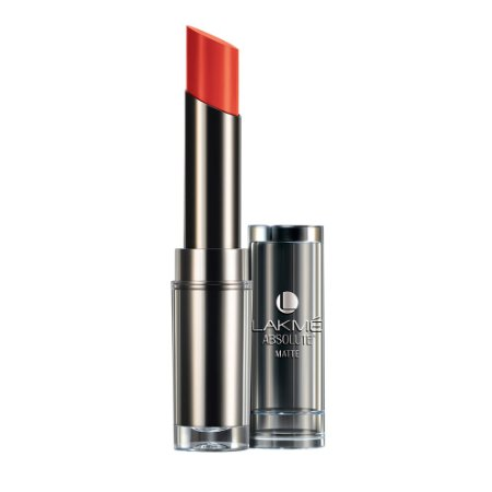 Top 10 orange and coral lipsticks available in India