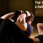 Top 10 Exercises for Daily Workout