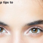 10 Eye Makeup Tips to be Followed