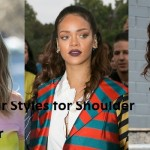 10 Best Hair Styles for Shoulder Length Hair