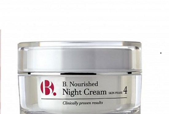 Top 10 Reasons to Apply a Night cream